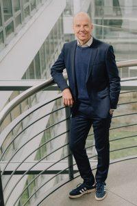 Mario Vogl, Vorsitzender der Geschäftsführung von Beko Grundig Deutschland (Bild: Beko Grundig Deutschland GmbH)