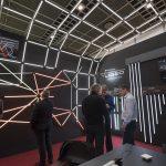 Förderung für junge Unternehmen auf der Light + Building 2022