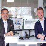 Marvin Brück verstärkt F-Tronic Geschäftsführung