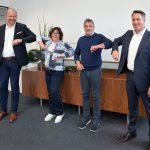 Übernahme von Schulz & Reichl Elektrobau