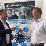 Dallmeier Electronic eröffnet Niederlassung in Wien