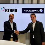 Rehau verkauft Geschäftsbereich Telekommunikation an Hexatronic