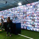 Club-Jahreskonferenz 2021 der Gira Aktiv Partner