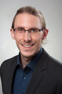 Neuer Referent der Fachabteilung Kälte- und Wärmepumpentechnik ist Dr. Alexander Schmeink. (Bild: Dr. Alexander Schmeink)