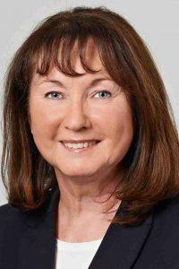Dr. Karin Jahn verabschiedet sich in den Ruhestand. (Bild: VDMA e.V.)