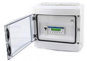 Gas-Controller DGC-06 (Bild: MSR-Group GmbH)