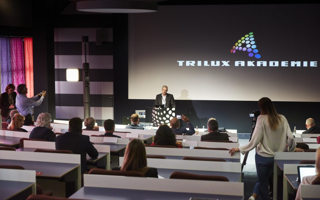Bild: Trilux GmbH & Co. KG