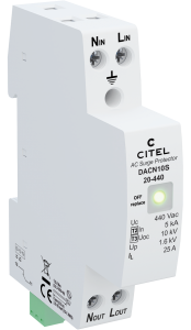 Bild: Citel Electronics GmbH