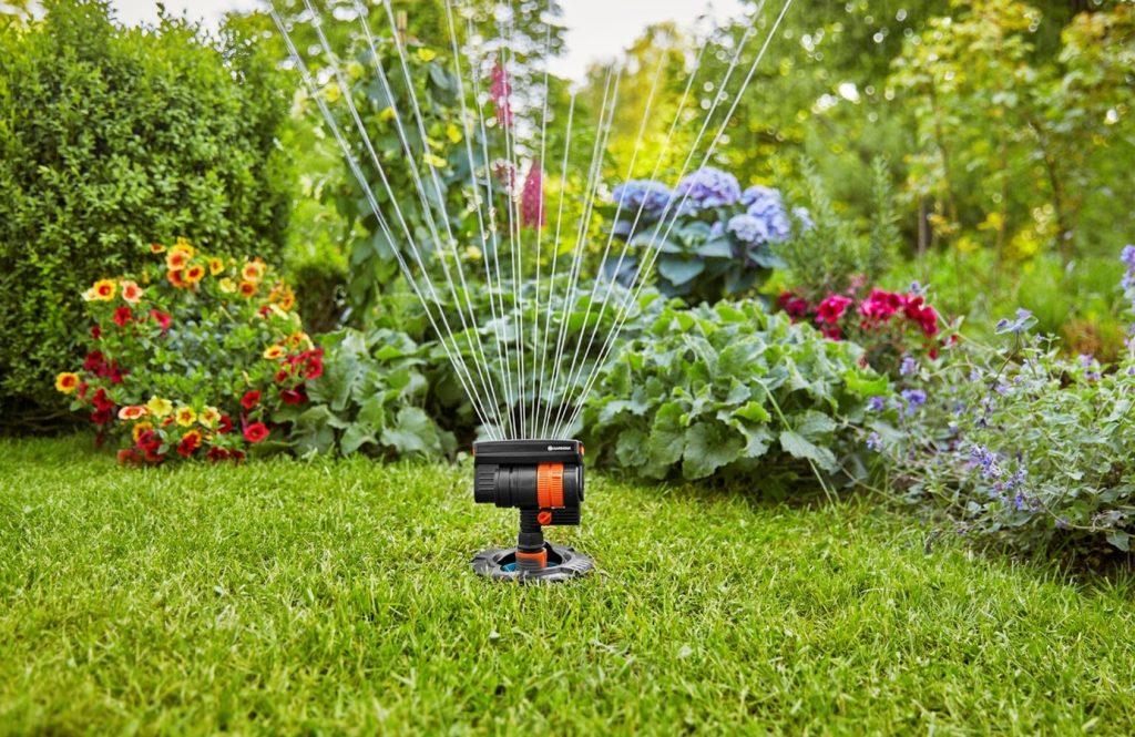 Bild: Gardena GmbH