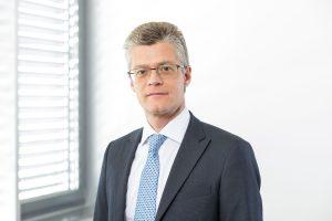 Hugo Rohner, CEO von Tridonic (Bild: Tridonic GmbH & Co. KG)