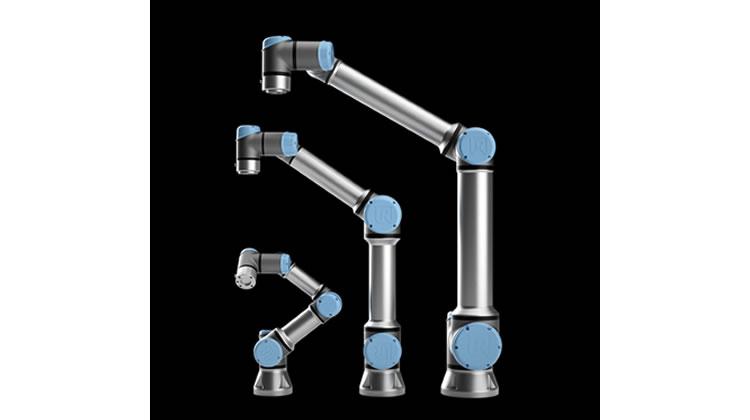 Universal Robots bringt die nächste Generation der Cobot-Technologie auf den Markt