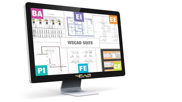 Vom E-CAD zur unternehmensweiten Engineering-Lösung
