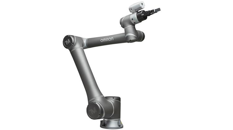 Neuer kollaborierender Roboter am Markt