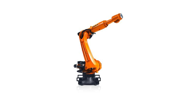 Roboterserie neu aufgelegt