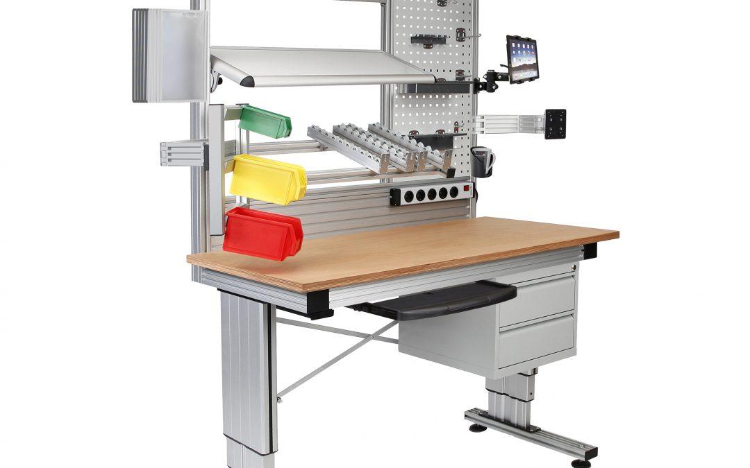 Neuer Easywork-Konfigurator generiert CAD-Zeichnungen automatisch