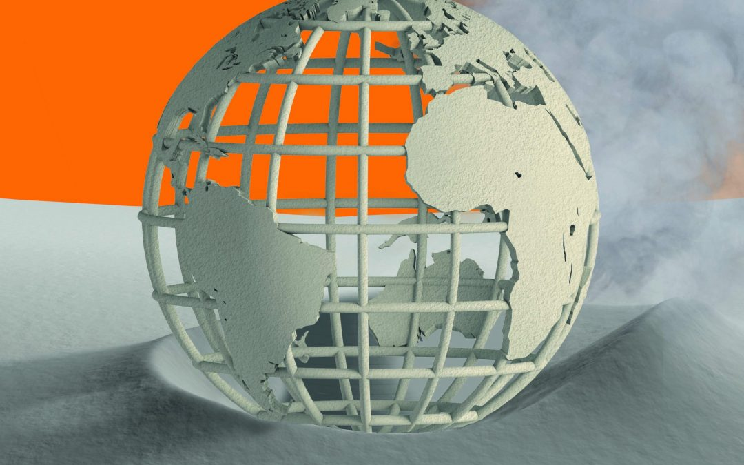 Weltweiter 3D-Druck-Service
