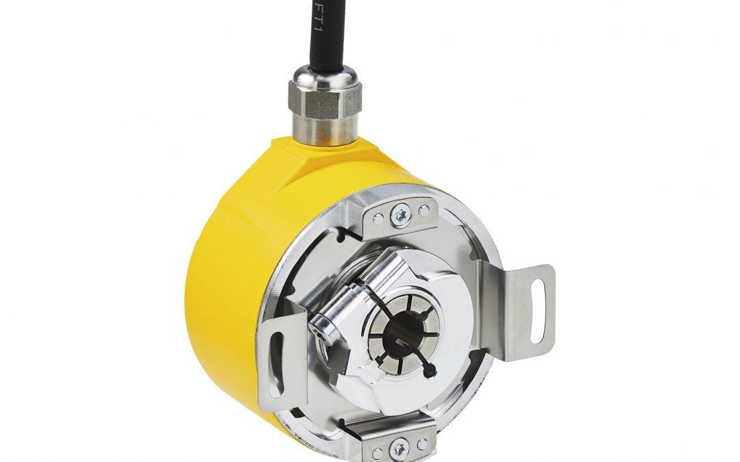 Safety Encoder mit SIL3