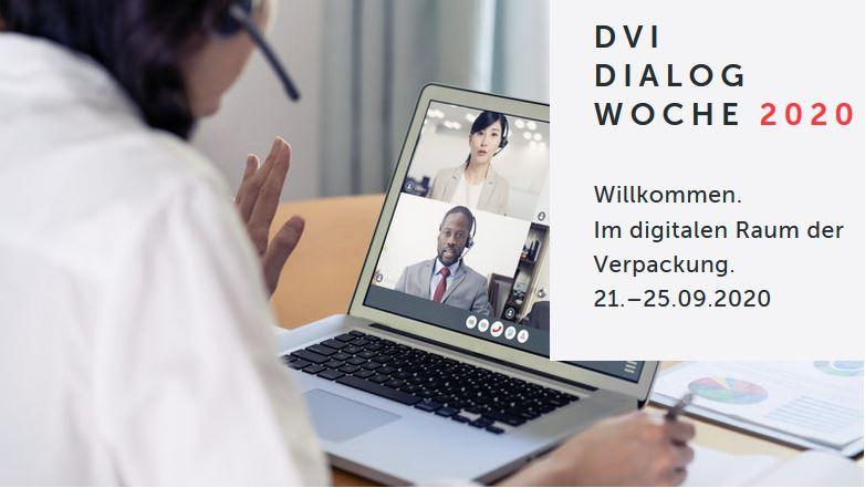 Dialog im digitalen Raum der Verpackung