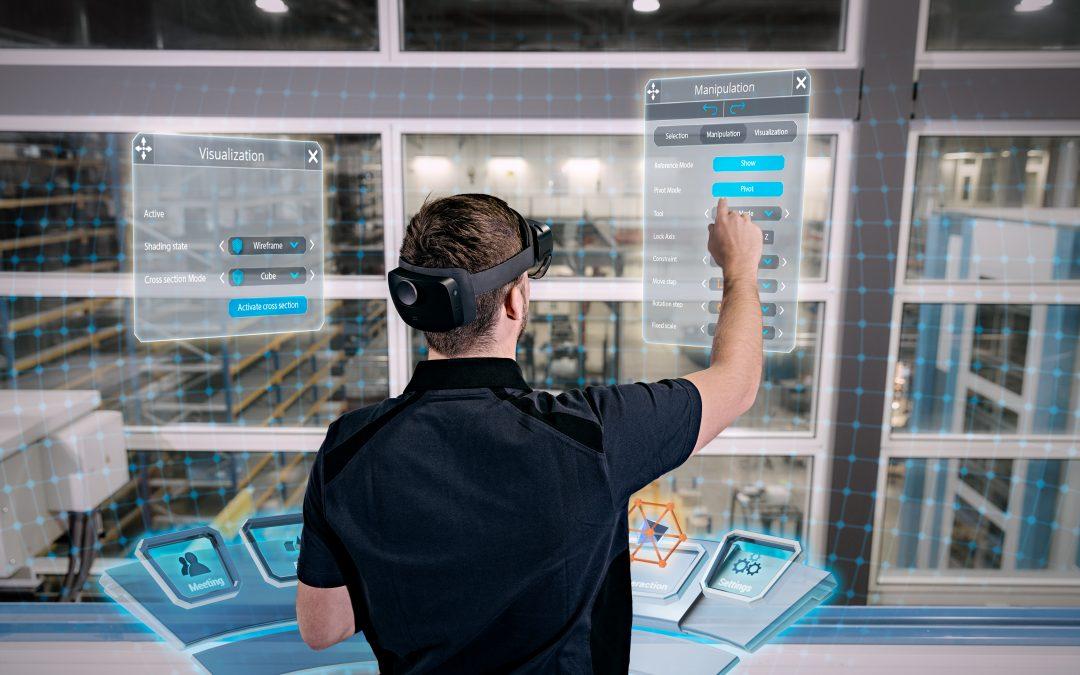 Augmented Reality – Kollaboration leicht gemacht?