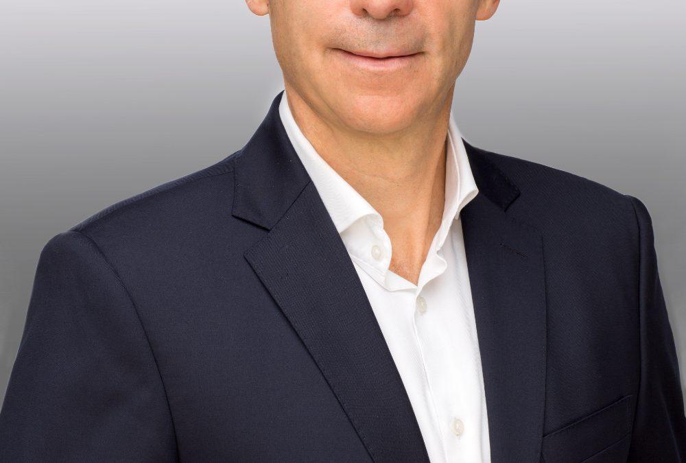 Neuer Senior Sales Director für Deutschland bei Danfoss Drives