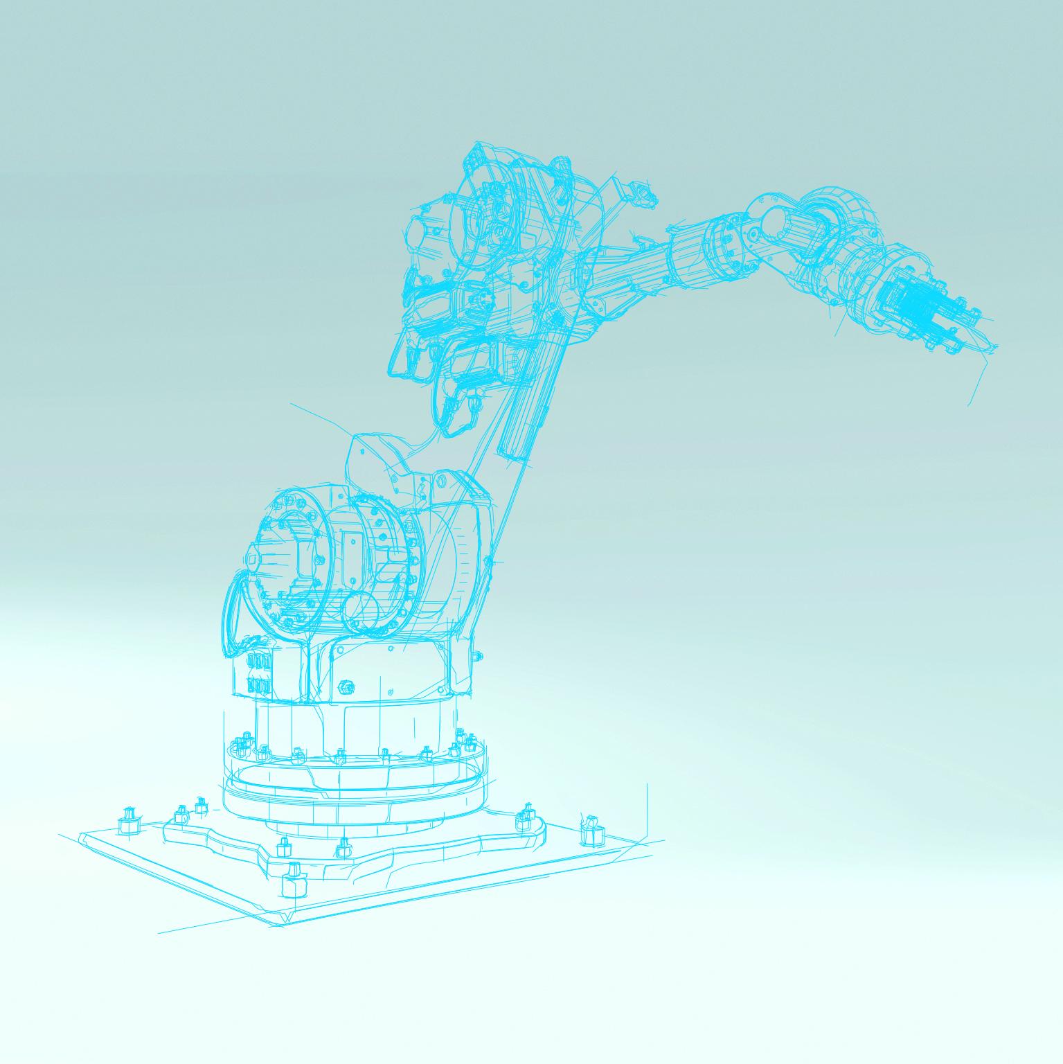 Präzisionsantriebe: Kleine, spielfreie Wellgetriebe