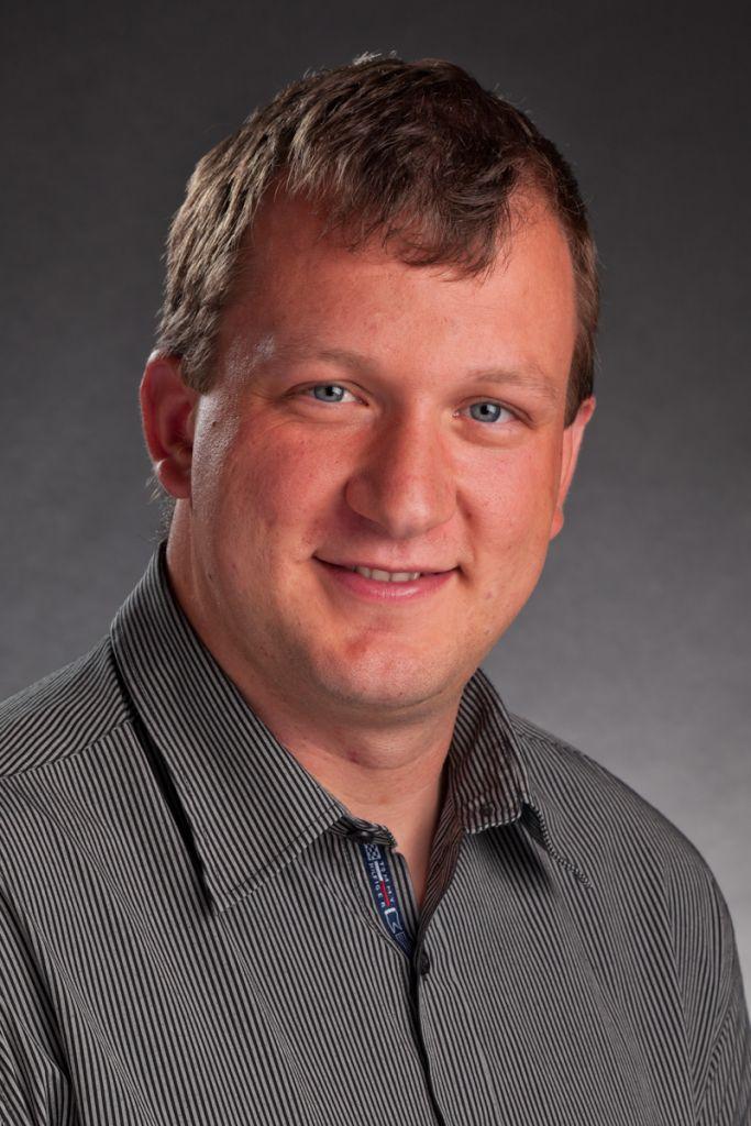 Peter Pfaff, Leiter Produktmanagement Servopressen bei IEF-Werner.