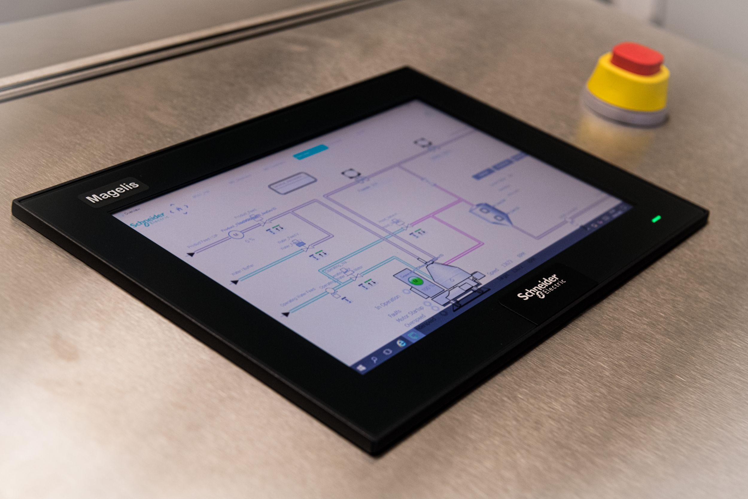 Schneider Electric launcht neues Update