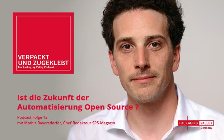 Ist die Zukunft der Automatisierung Open Source?