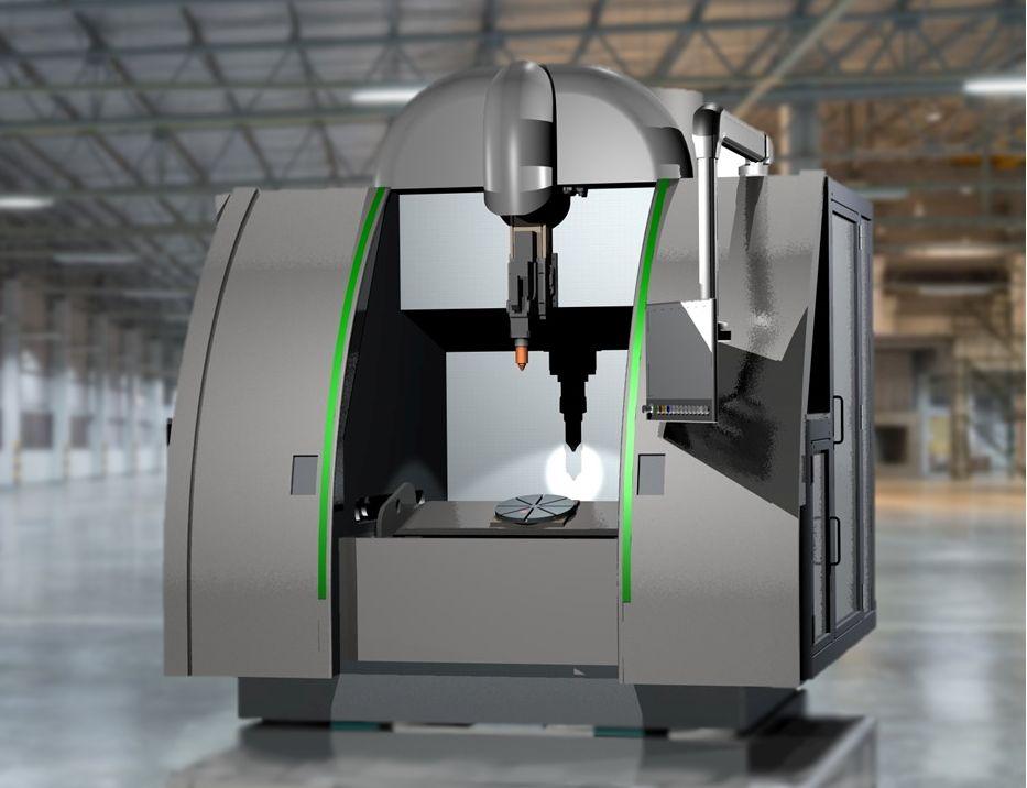 3D-Druck-Spezialist Odecon mit erfolgreicher Finanzierung