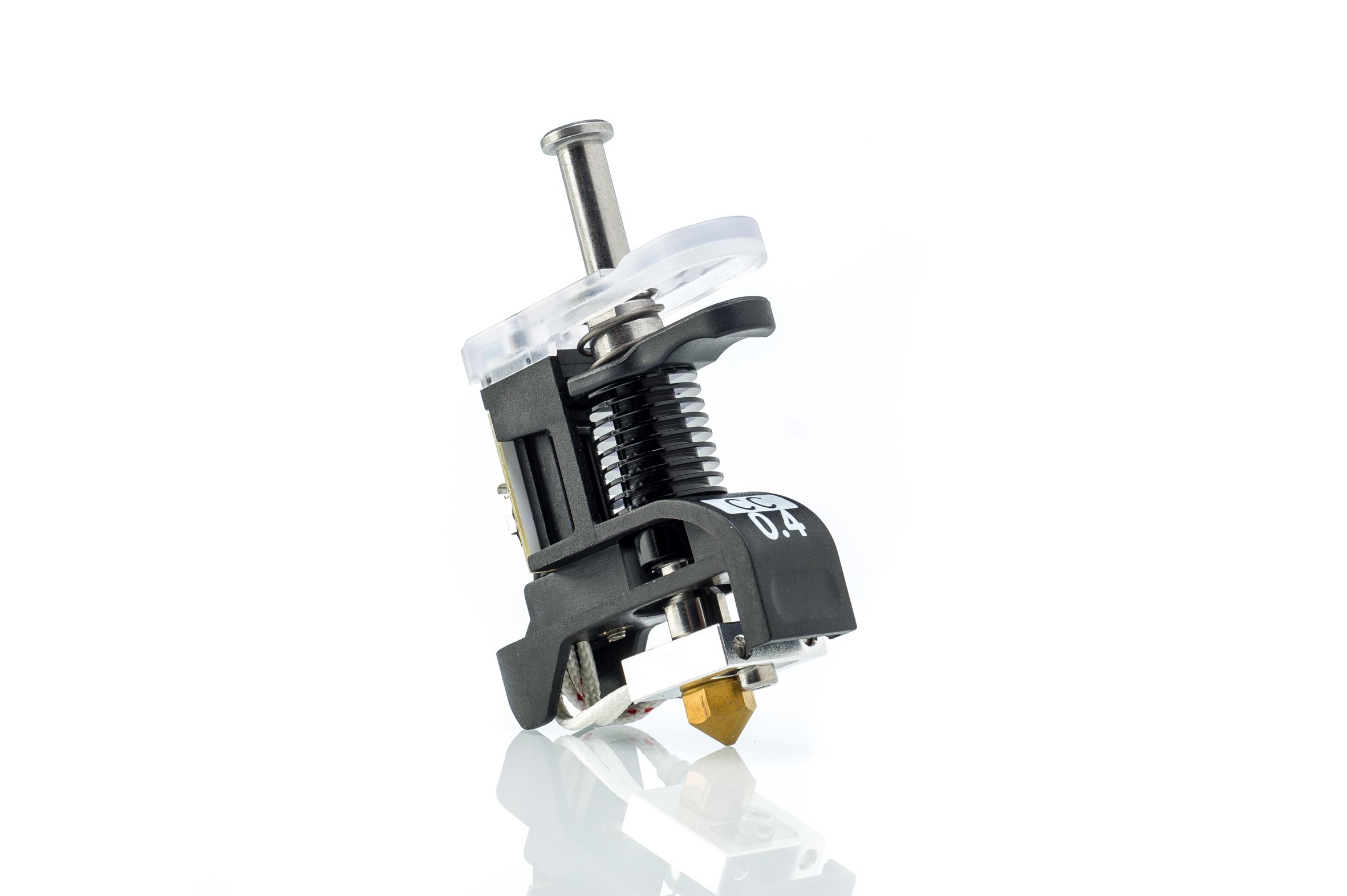 Ultimaker-3D-Druckkern für industrielle Anwendungen