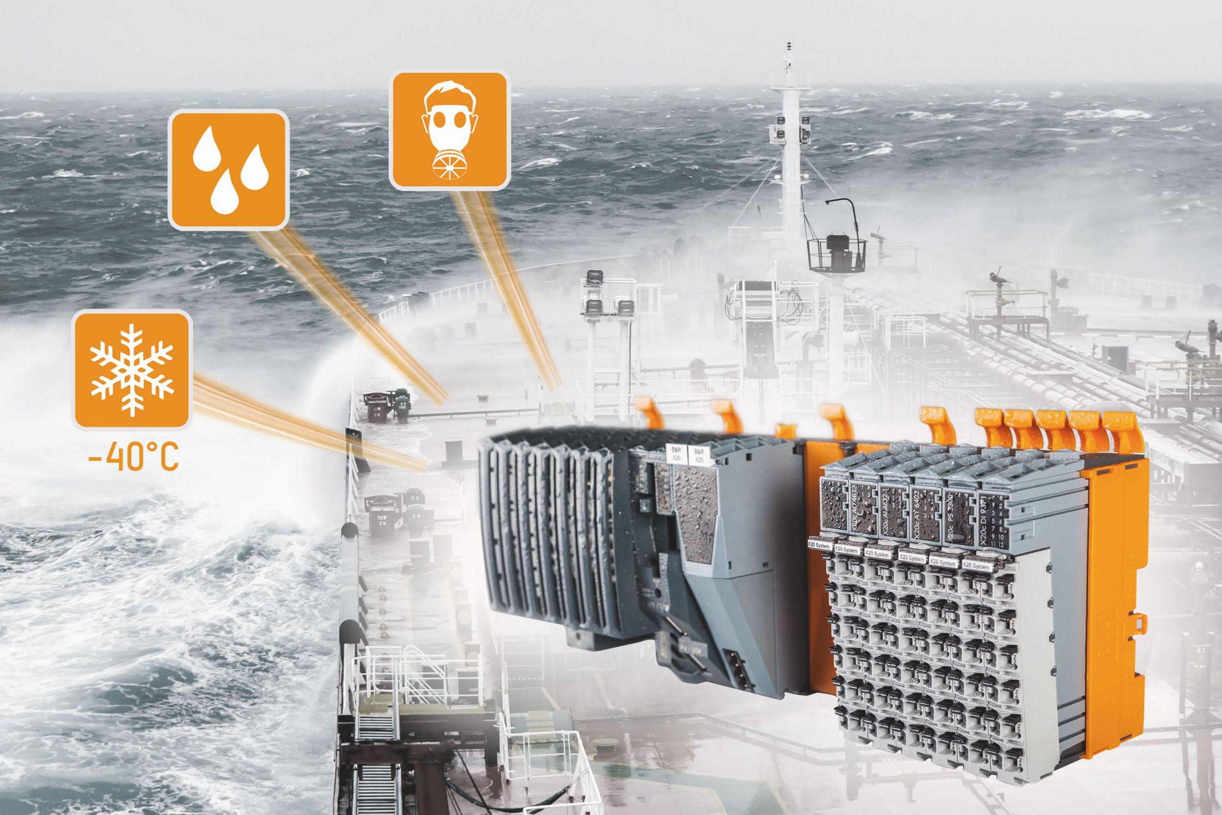 Maritime Zertifizierung