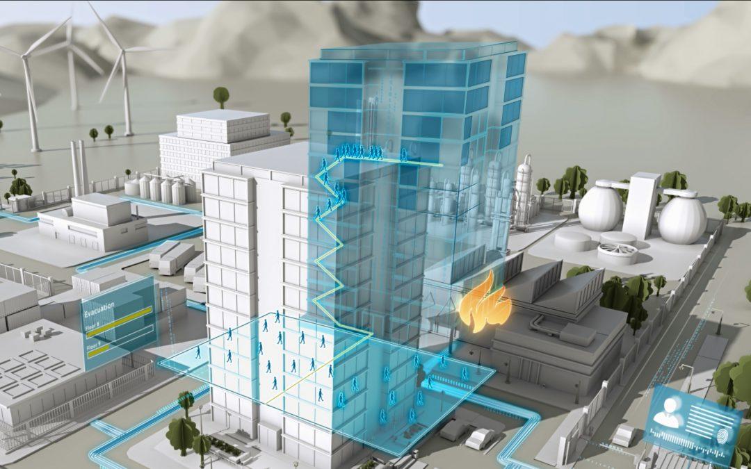 Sicherheitstechnik softwarebasiert simulieren