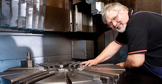 Piepenbrock präsentiert moderne Lösungen für die Instandhaltung