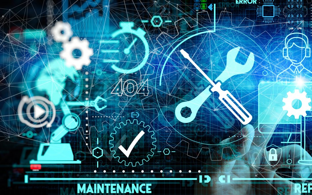 Predictive Maintenance dank IoT und Retrofitting