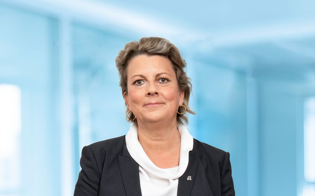 Neue Interim-CEO bei Bilfinger