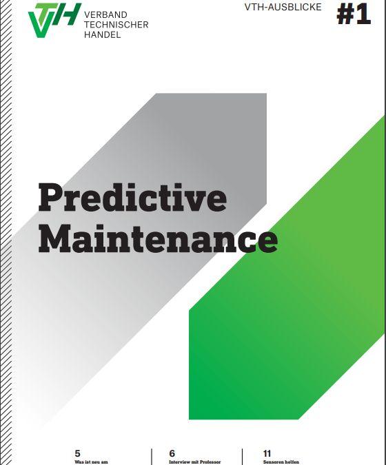 Whitepaper zu Predictive Maintenance
