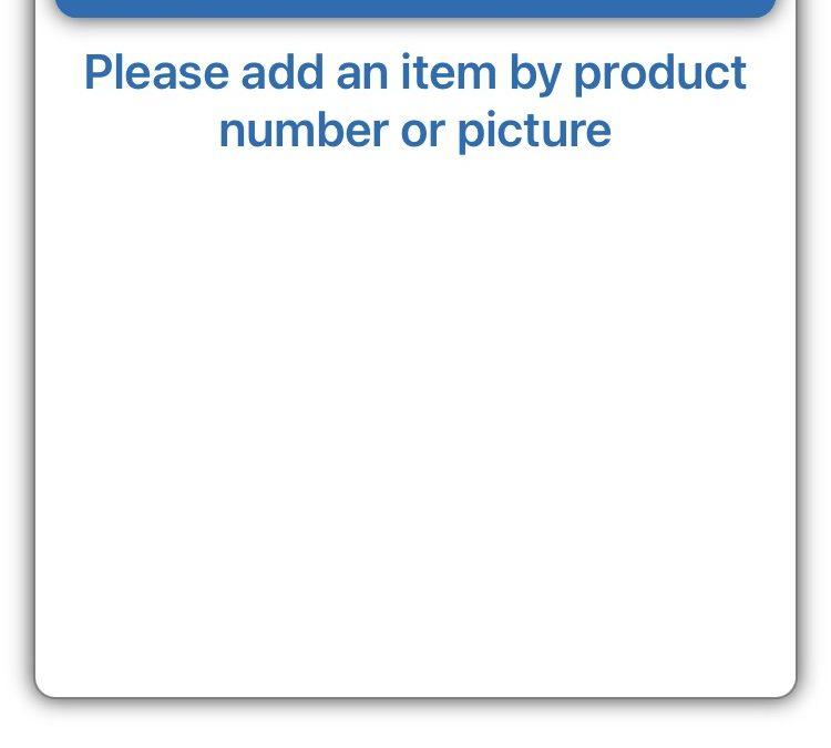 Neue Apps für kontaktlosen Support und direkte Ersatzteilbestellungen