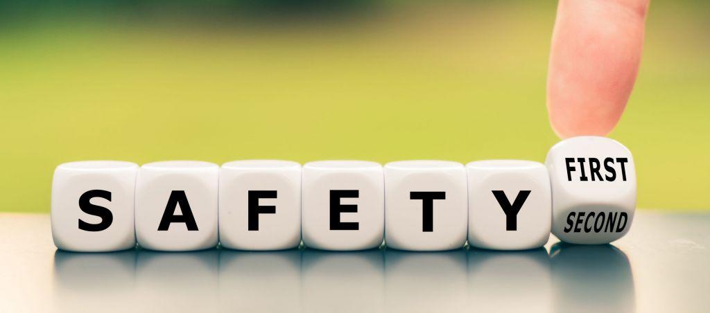 Einen Haupttrend sieht der Dienstleister Brinkmann Electronic Berlin darin, dass die Bedienung und der Einsatz von Safety in Zukunft nachhaltig vereinfacht werden wird.