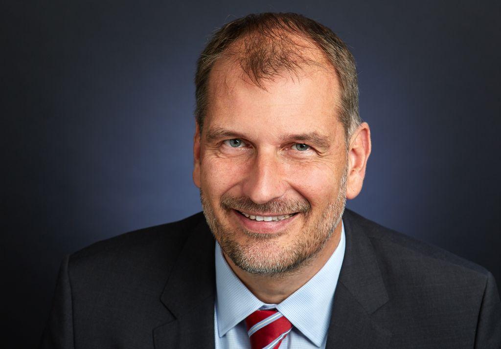 Larry Terwey, Director Digital Business, ECS Engineering Consulting & Solutions GmbH (ECS)