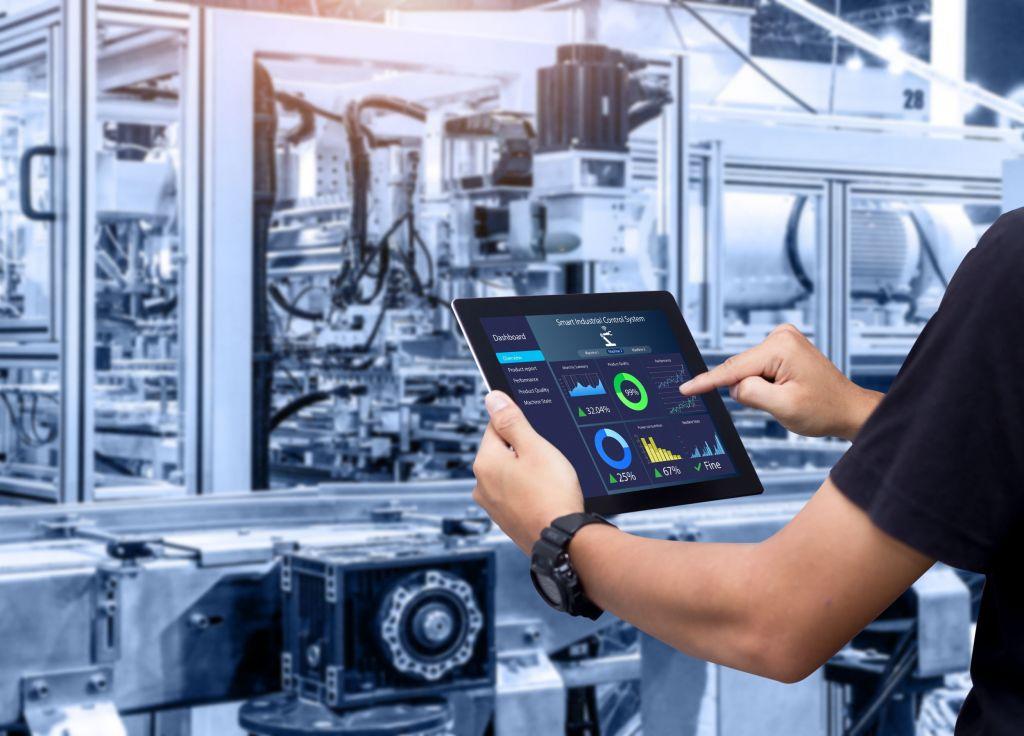 IoT-Szenarien wie das Condition Monitoring haben enormes Optimierungspotenzial – und lassen sich einfach umsetzen.