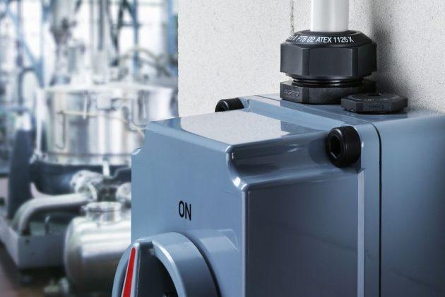 Bild: Kaiser GmbH & Co KG