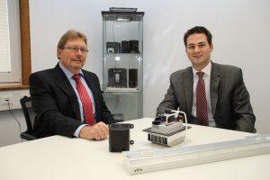 Elmeko ist mit Produkten 'Made in Germany' erfolgreich