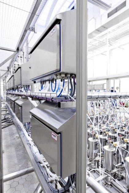 Exact bietet ein breites Gewindesortiment für den Einsatz bei Kabelverschraubungen.(Bild: Exact GmbH & Co. KG Präzisionswerkzeuge)