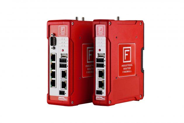 Industriestandard OSGi – Internet der Dinge: Jetzt eigene Apps auf den industriellen Firewalls und Routern der IRF2000 Serie von ads-tec verfügbar