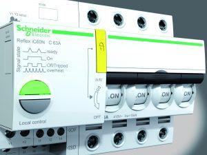 RS Components liefert modulares Niederspannungs-Energieverteilungssystem für sicheren und effizienten Betrieb