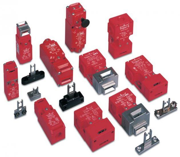RS Components präsentiert in Deutschland breite Palette von  Sicherheitsprodukten aus dem Hause Rockwell Automation