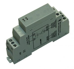 Das bistabile Solid-State-Relais vereinfacht die Verdrahtung oder kann Funktaster gänzlich ersetzen. (Bild: GOGATEC GmbH)