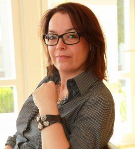 Britta Lohmeier-Bloch, Aufsichtsratsvorsitzende des BDSAH (Bilder: Lohmeier Schaltschranksysteme  GmbH & Co. KG)