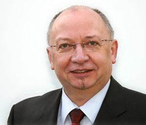 Hans Werner Meyer vom BDSAH-Vorstand (Bild: Lohmeier Schaltschranksysteme GmbH & Co. KG)