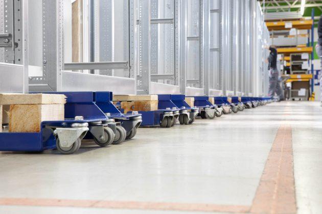 In seinem Zweigwerk in Mittweida hat Sedotec das Lean-Benchmark-Konzept einer Schaltschrankfertigung bereits umgesetzt und die Produktion konsequent auf die Bedürfnisse der Partner aus dem Schaltanlagenbau ausgerichtet. (Bild: Sedotec GmbH &Co. KG)